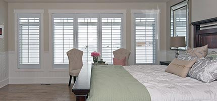 Residencial Windows Coverings